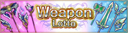 Weapon Lotto