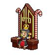 Queen Marigold