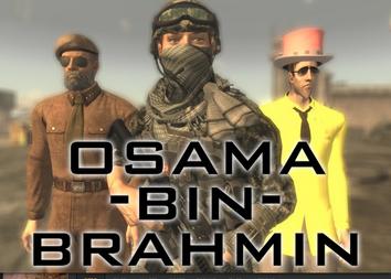Osama Bin Brahmin