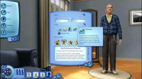 The Sims With Al