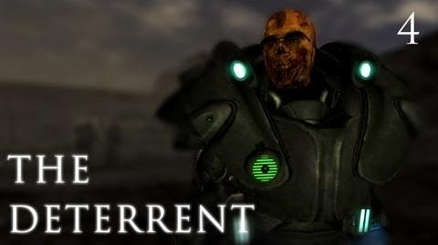 Fallout New Vegas Mods The Deterrent - Part 4