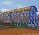 Bachelor Bobby Household
