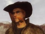 AlChestBreach (Character)
