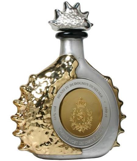 Afbeeldingsresultaat voor Henri IV Dudognon Heritage Cognac Grande Champagne
