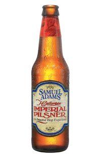 Samuel Adams Imperial Pilsner