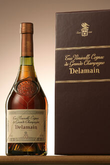 Delamain venerable de Grande Champagne