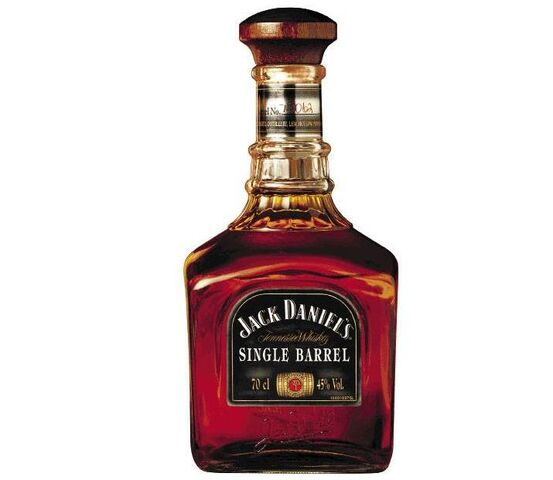 File:Jack Daniels Single Barrel.jpg