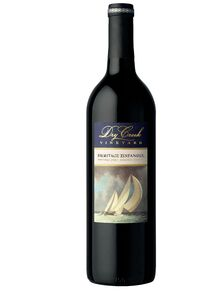 Dry Creek Vineyard Heritage Zinfandel