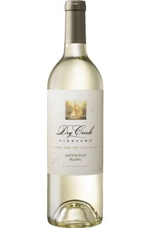 Dry Creek Vineyard Sauvignon Blanc