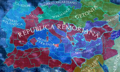 18 republica remoriana