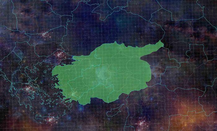 Primer reino Lidio