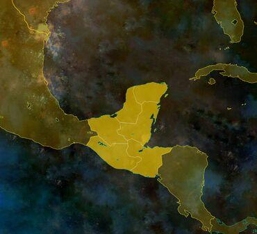 Hegemonia de Yukalpeten