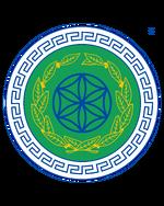 Escudo hoplitico del reino de anatolia