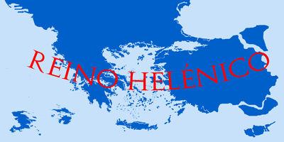 Reino helenico