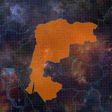 Prefectura Pretoriana del oriens