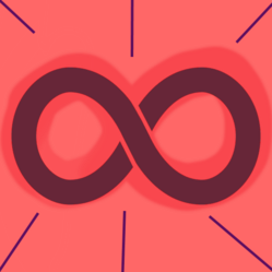 Símbolo de lo Infinito