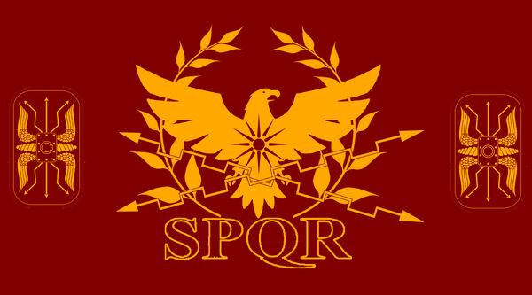 Bandera de la segunda republica remoriana