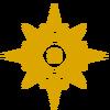 Simbolo del rey sol