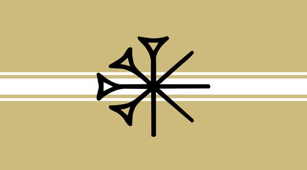 Bandera de Sumer