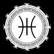 Escudo Patriarcal de Helades
