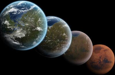 Mart terraformacion