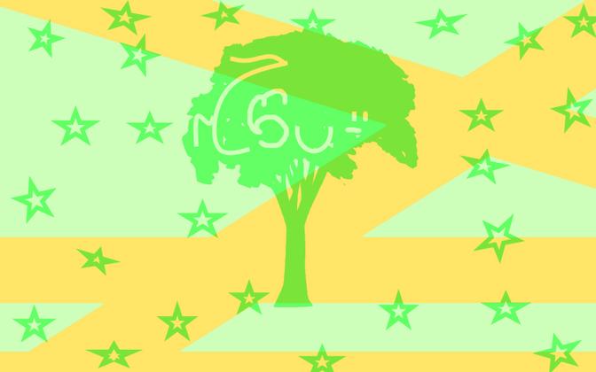 Bandera Avem