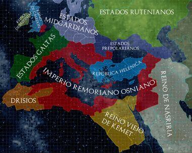 2 Fundacion de la Republica Helenica
