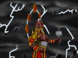 Raiko-Zhenn (Dios)