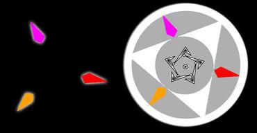 Barreras dimensionales