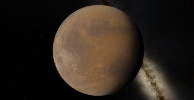 Marte 0001