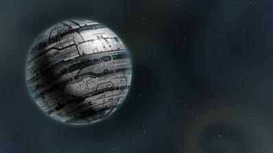 Mechanical planet