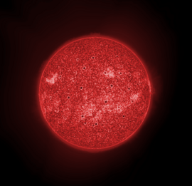 Gliese 581 post