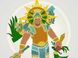 Rey Sol