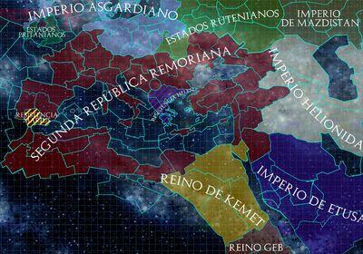 1 Alzamiento de la republica