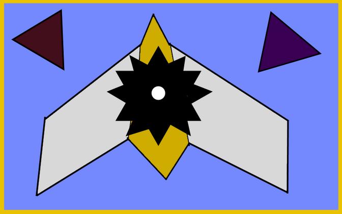 Bandera de los Rebeldes