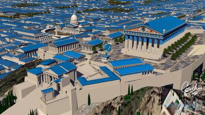 Heraclias acropolis