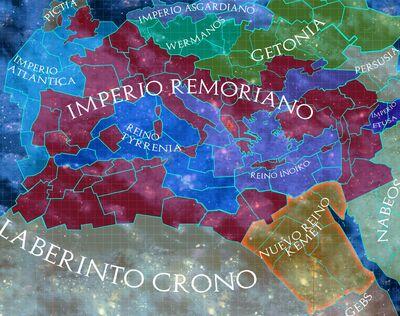 20 Imperio Remoriano