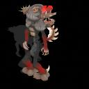 Wuulrox mutante