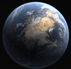 La Tierra.0000
