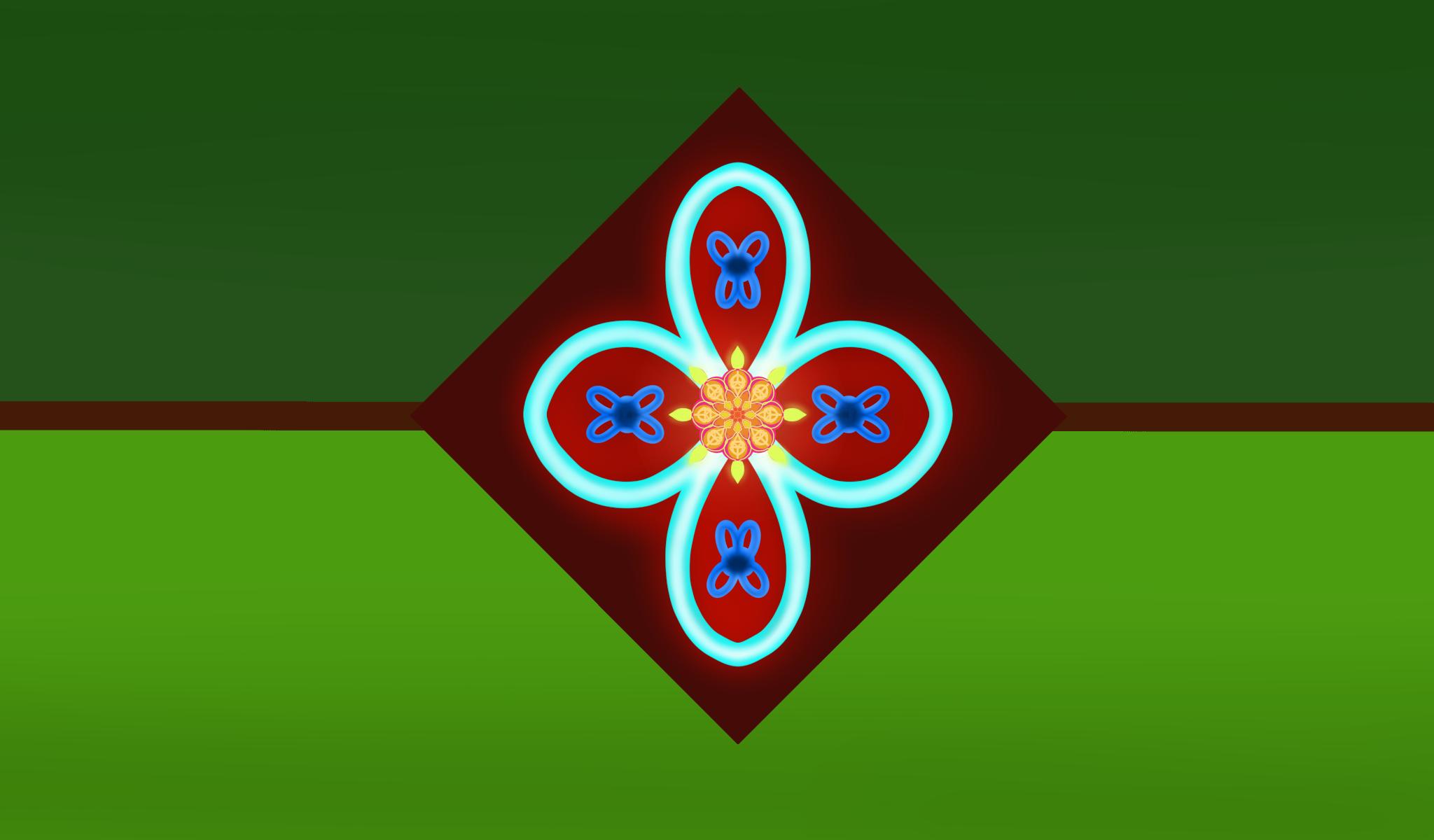 Bandera Riuliana