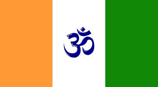 Bandera de Bahrat
