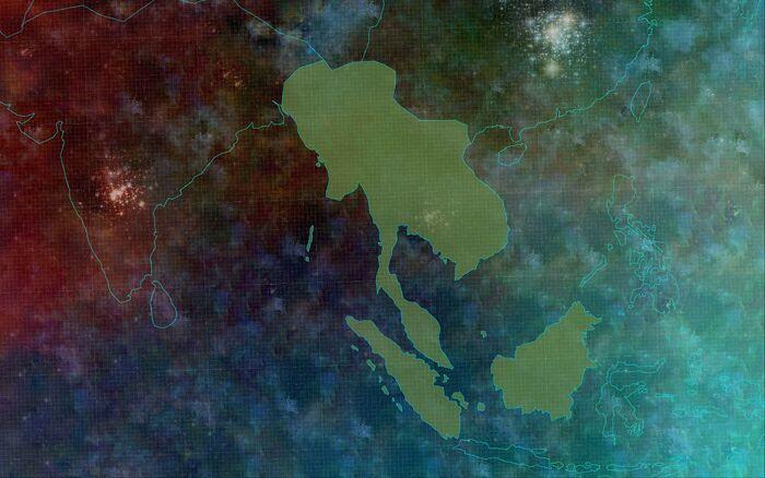 Imperio Jemer Maxima expansion