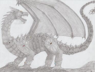 El Dios Dragon