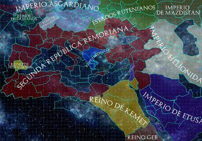 1.5 primeras independencias