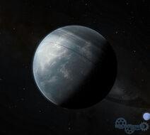 Planeta de Telurio