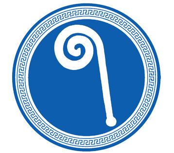 Simbolo de la instaicuión hecarlusta