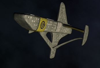 Super crusero Brakiri D-5R