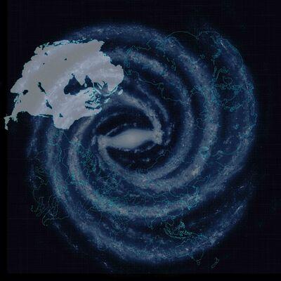 Superconmplejo de Gaia Ultima
