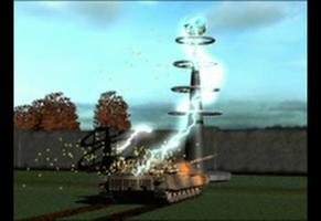 PLAYSTATION--Command Conquer Red Alert Retaliation Nov9 1 05 50
