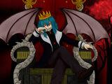 Reikazan Scarlet (Dios)